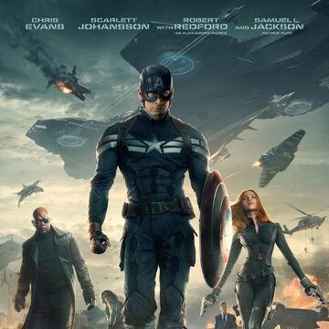 Captain America Elevator Fight Dad Joke Know Your Meme