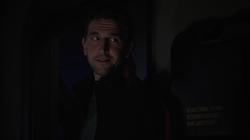Davis jokes with Piper
