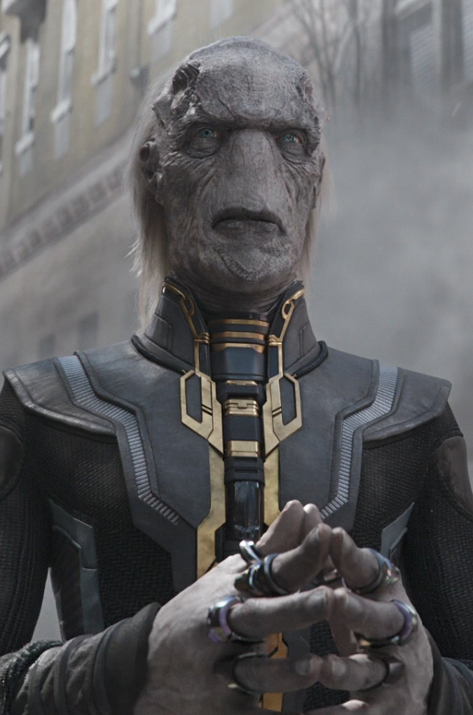 Ebony Maw | Marvel Cinematic Universe Wiki | FANDOM powered by Wikia