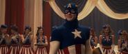 Smiling Cap (USO Show)