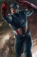 The Avengers 2012 concept art 44