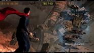 Doctor Strange CG Pre-Viz (Infinity War)