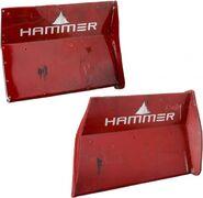 Hammer-Industries-Racecar-Spoiler