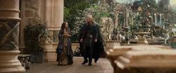 Jane Foster & Thor Odinson