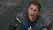 Leader of the Avengers
