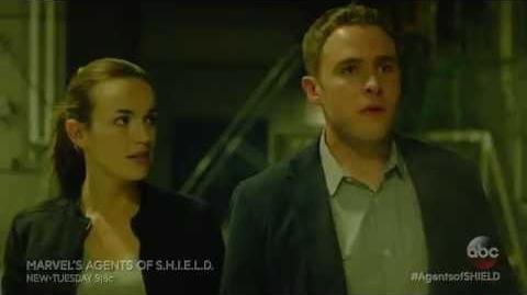 Portal Hunting – Marvel's Agents of S.H.I.E.L.D. Season 3, Ep