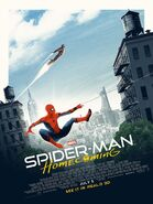 SMH IMAX Poster