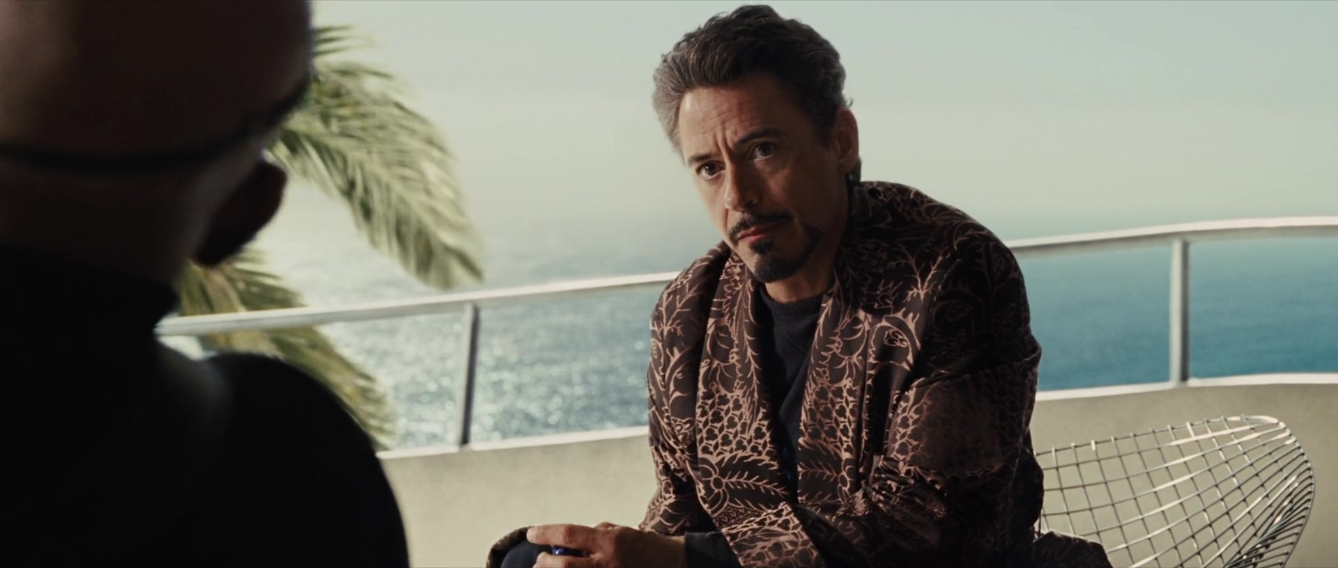 Image - Tony-Stark-Iron-Man-2-Dressing-Gown.jpg | Marvel Cinematic ...