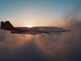 Avión privado de Industrias Stark