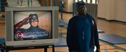 Captain America's Fitness Challenge + Coach Wilson (2)