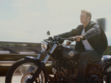 Motocicleta del Capitán América