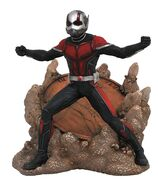 DST Ant-man 2