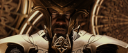 Heimdall - Activating the Asgardian Shield
