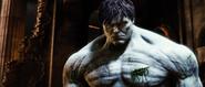 Hulk Illuminated