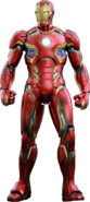 Iron Man Armor - Mark XLV