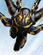 Yellowjacket