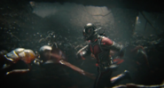 Ant-Man army