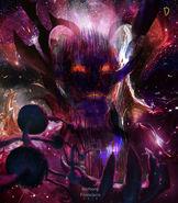 Doctor Strange 2016 concept art 16