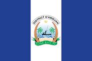 Flag of Abidjan