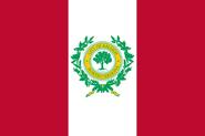 Flag of Railegh