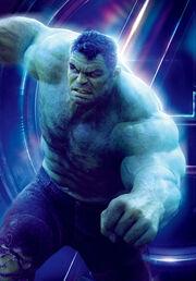 Hulk AIW Profile