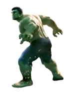Hulk Promo