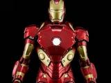 Armadura de Iron Man: Mark X