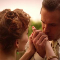 Jarvis le promete a Ana que todo estará bien.