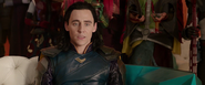 Loki shocked