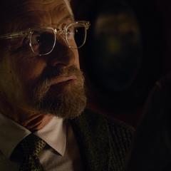 Pym le revela a Cross la razón de excluirlo de sus planes.