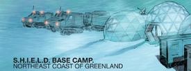 S.H.I.E.L.D. Base Camp