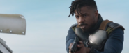BP - Killmonger Kills Klaue
