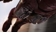 Iron Man Knee Missiles