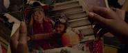 Janis Joplin & Amelia Earhart (Halloween)