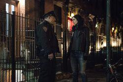 Jessica Jones Cop Season 3
