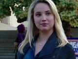 Laura Hayward