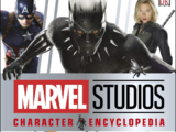 Marvel Studios: Character Encyclopedia