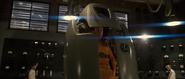 Steve Rogers - Vita-Rays Saturation