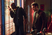 The Defenders still 3