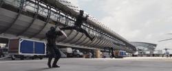 CACW Black Panther 3 kicks