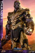 Endgame Thanos Hot Toys 12