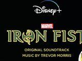 Iron Fist (soundtrack)