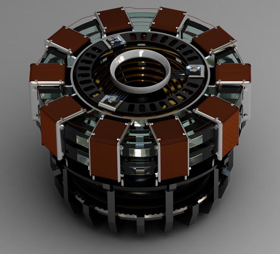 Image mark i arc reactorg marvel cinematic universe wiki mark i arc reactorg malvernweather Choice Image