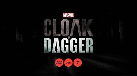 Marvel's Cloak & Dagger Sneak Peek – Exclusively on Freeform