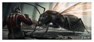 Ant-Man 2015 concept art 64