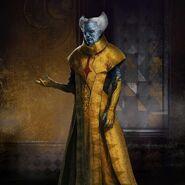 Grandmaster Briclot CA 1