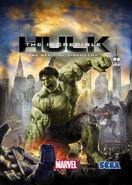Hulk generic cover
