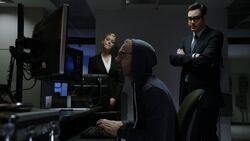 Hunter Hacking