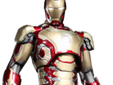 Armadura de Iron Man: Mark XLII