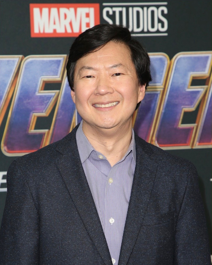 Ken Jeong